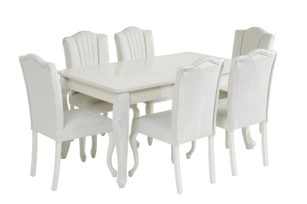 18-103 Çınar Masa Sandalye